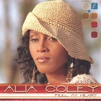 Purchase Alia Coley - Feel My Heart