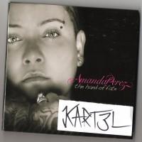 Purchase Amanda Perez - The Hand Of Fate