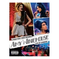 Purchase Amy Winehouse - I Told You I Was Trouble (DVD)