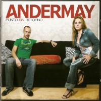 Purchase Andermay - Punto Sin Retorno