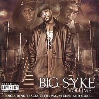 Purchase Big Syke - Volume 1