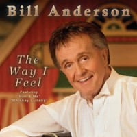Purchase bill anderson - The Way I Feel
