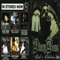 Purchase Bizzy Bone - Trials And Tribulations