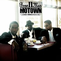 Purchase Boyz II Men - Motown Hitsville USA