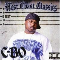 Purchase C-Bo - West Coast Classics
