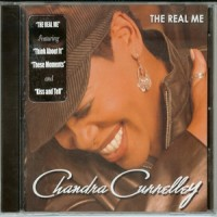 Purchase Chandra Currelley - The Real Me
