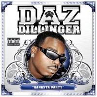 Purchase Daz Dillinger - Gangsta Party