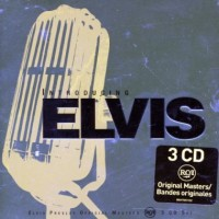 Purchase Elvis Presley - Introducing CD3