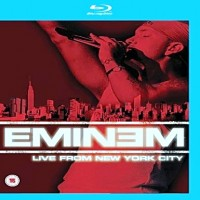 Purchase Eminem - Live From New York City (DVDА)