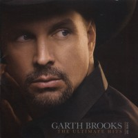 Purchase Garth Brooks - The Ultimate Hits CD2