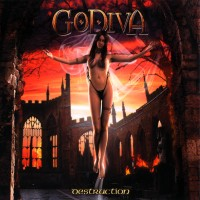 Purchase Godiva - Destruction (Ltd.Ed. Digipak)