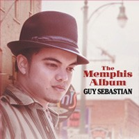 Purchase Guy Sebastian - The Memphis Album