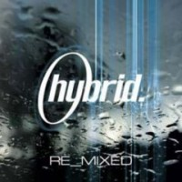 Purchase Hybrid - Remixed CD1
