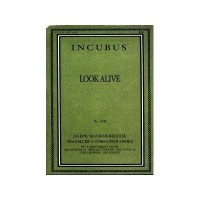 Purchase Incubus - Look Alive (DVD)