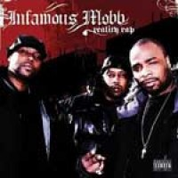 Purchase Infamous Mobb - Reality Rap
