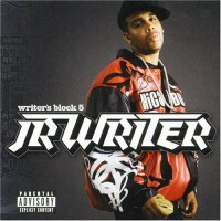 Purchase Jr Writer - Writers Block 5