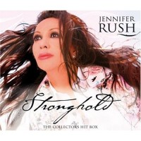 Purchase Jennifer Rush - Stronghold CD3