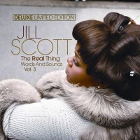 Purchase Jill Scott - The Real Thing (Words And Sounds Vol.3)
