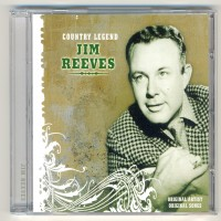 Purchase Jim Reeves - Country Legend