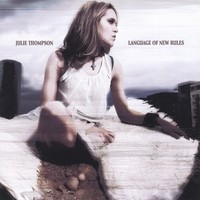 Purchase Julie Thompson - Language Of New Rules