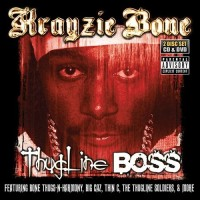Purchase Krayzie Bone - Thugline Boss