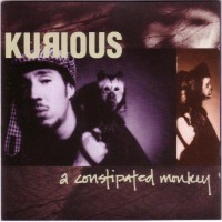 Purchase Kurious - A Constipated Monkey