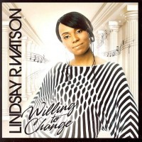 Purchase Lindsay R. Watson - Willing To Change