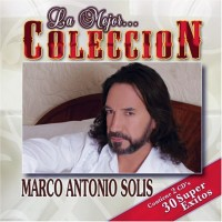 Purchase Marco Antonio Solis - La Mejor Coleccion CD1