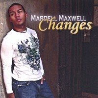 Purchase Mardell Maxwell - Changes