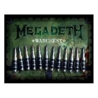 Purchase Megadeth - Warchest CD4