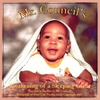 Purchase Mr. Council - Awakening Of A Sleeping Giant