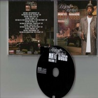Purchase Nate Dogg - Legend Of Hiphop Vol.2