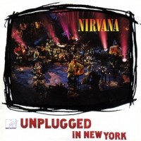 Purchase Nirvana - Unplugged In New York (DVD)