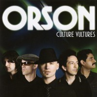 Purchase Orson - Culture Vultures