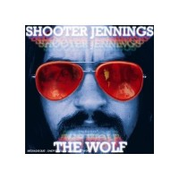 Purchase Shooter Jennings - The Wolf