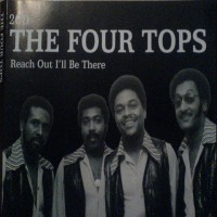 Purchase The Four Tops - Reach Out Ill Be There CD2