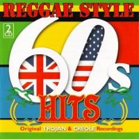 Purchase VA - 60s Hits Reggae Style CD1