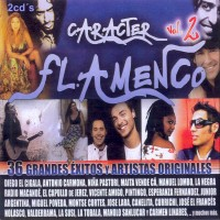 Purchase VA - Caracter Flamenco Vol.2 CD1