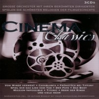 Purchase VA - Cinema Classics CD3