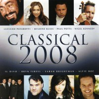 Purchase VA - Classical 2008 CD1