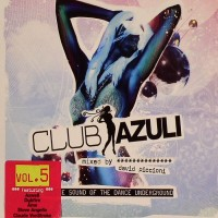 Purchase VA - Club Azuli Vol.5 (Mixed By David Piccioni) CD1