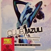 Purchase VA - Club Azuli Vol.5 (Mixed By David Piccioni) CD2