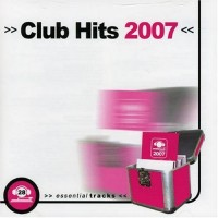 Purchase VA - Club Hits 2007 CD2