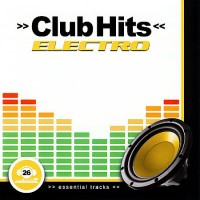 Purchase VA - Club Hits Electro CD2