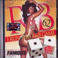 Purchase VA - DJ Famous-Rnb 62 (I Run This Rnb Game) Bootleg