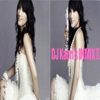Purchase VA - DJ Kaori's Inmix III