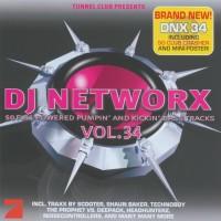 Purchase VA - DJ Networx Vol.34 CD2