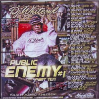 Purchase VA - DJ Whiteowl-Public Enemy Number One Pt. 10 Bootleg