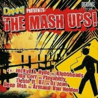 Purchase VA - Damn Presents The Mash Ups