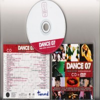 Purchase VA - Dance 07 Visual Edition